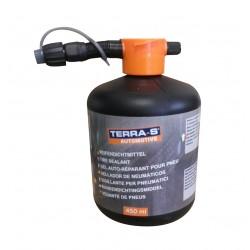 Ricarica in flacone da 450ml TERRA-S - 1052890