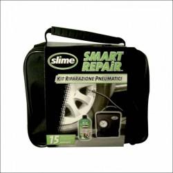 Kit Ripara Pneumatici Auto (Tubeless) Slime