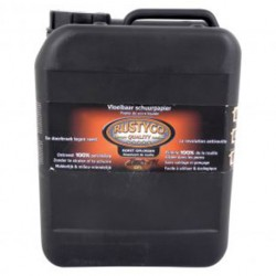 Rustyco Solvente Gel 5 litri