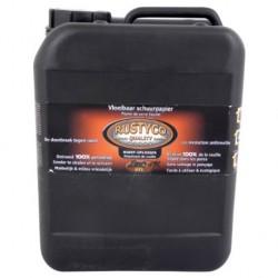 Rustyco Solvent Gel 10 litri