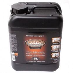 Rustyco Solvent Concentrato 5 litri