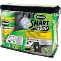 Kit Slime Smart Spair Ripara Pneumatici per auto (Tubeless) - Cod. CRK0305