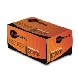 CAMERA D'ARIA 27.5X1.50/2.10 PRESTA 40mm VVELOWURKS