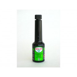 UNLEADED FUEL ADDITIVE - GREEN STAR - 125 ML