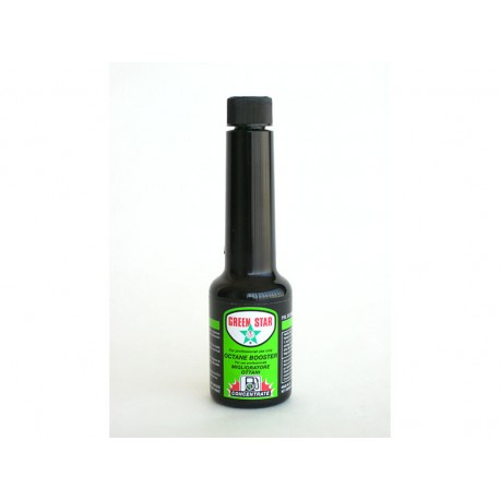 OCTANE BOOSTER - GREEN STAR - 125 ML