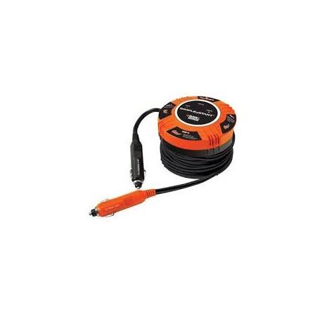 Avviatore d'emergenza batteria 12V BLACK & DECKER - BDBBC2C