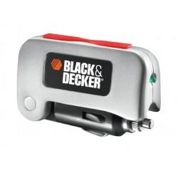 Inverter Convertitore Portatile USB BLACK&DECKER