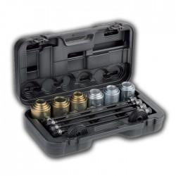Set utensili per smontaggio e montaggio SILENT BLOCK