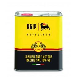 AGIP NOVECENTO RACING 10W-60   conf. 4 lt