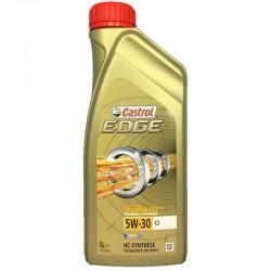 CASTROL EDGE 5W30 LL 1LT