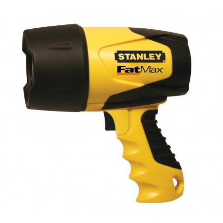Torcia ricaricabile a led STANLEY