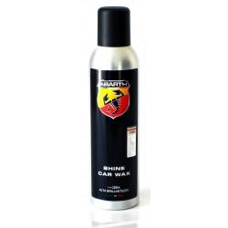 "Cera spray ""Shine Car Wax"" 300ml ABARTH - 8019607075"